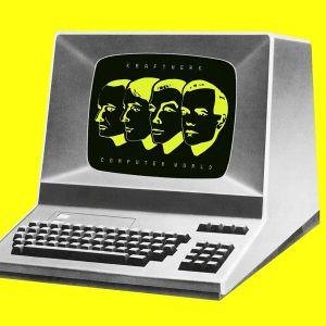 Kraftwerk - Computer World (Vinyl) [ LP ]