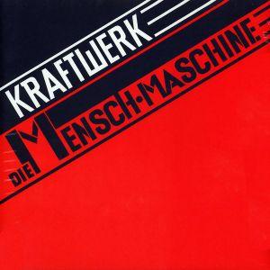 Kraftwerk - Die Mensch-Maschine (Vinyl) [ LP ]