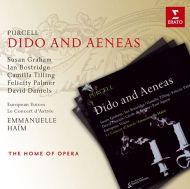 Purcell, H. - Dido and Aeneas (2CD) [ CD ]