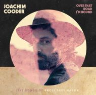 Joachim Cooder - Over That Road I'm Bound (Vinyl) [ LP ]