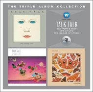 Talk Talk - The Triple Album Collection (3CD) [ CD ]