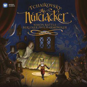 Tchaikovsky, P. I. - The Nutcracker (Berliner Philharmoniker, Simon Rattle) (2 x Vinyl) [ LP ]