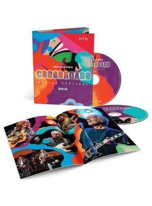 Eric Clapton - Eric Clapton's Crossroads Guitar Festival 2019 (2 x DVD-Video) [ DVD ]