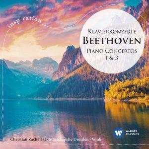 Beethoven, L. Van - Piano Concertos No.1 & 3 [ CD ]