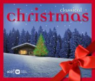 Classical Christmas - Various Artists (Limited Edition) (3CD) [ CD ]