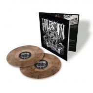 Halestorm - Live In Philly 2010 (2 x Vinyl) [ LP ]