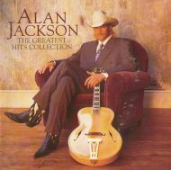 Alan Jackson - The Greatest Hits Collection [ CD ]