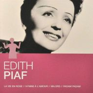 Edith Piaf - L'Essentiel Volume 1 [ CD ]