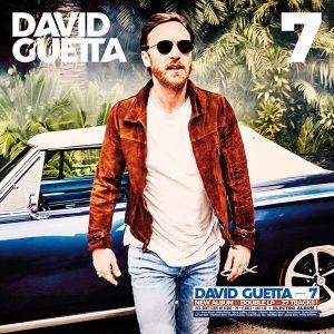 David Guetta - 7 (2 x Vinyl) [ LP ]