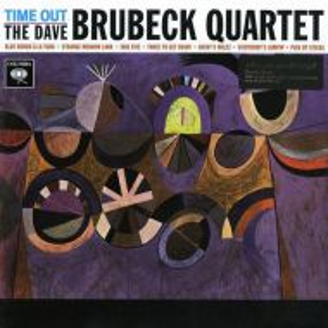 Dave Brubeck Quartet - Time Out (Vinyl) [ LP ]