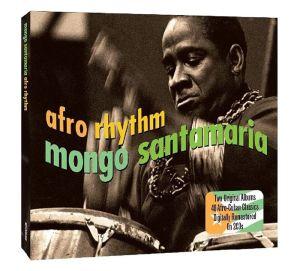 Mongo Santamaria - Afro Rhythm (2CD) [ CD ]