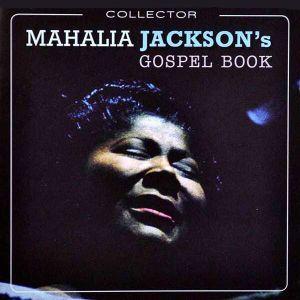 Mahalia Jackson - Mahalia Jackson's Gospel Book [ CD ]