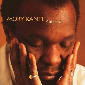 Mory Kante - Best Of [ CD ]