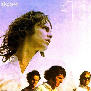 The Doors - The Doors 13 (Vinyl) [ LP ]