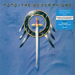 Toto - The Seventh One (Vinyl) [ LP ]