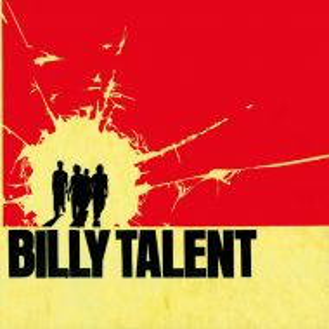 Billy Talent - Billy Talent (Vinyl) [ LP ]