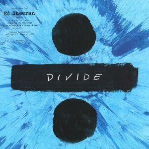 Ed Sheeran - Divide ( ÷ ) (Deluxe Edition) (2 x Vinyl) [ LP ]