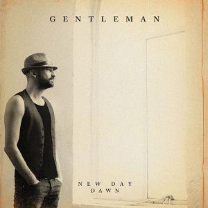Gentleman - New Day Dawn [ CD ]