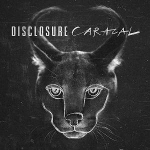 Disclosure - Caracal [ CD ]