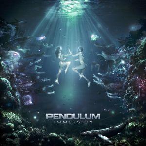 Pendulum - Immersion [ CD ]