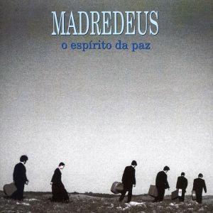 Madredeus - O Espirito Da Paz (Vinyl) [ LP ]