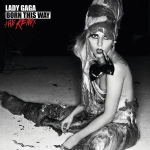 Lady Gaga - Artpop (Import Edition) [ CD ]