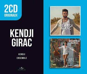 Kendji Girac - Mi Vida [ CD ]