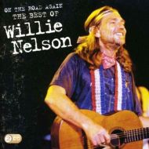 Nelson, Willie - On The Road Again: The Best Of Willie Ne (2CD) [ CD ]