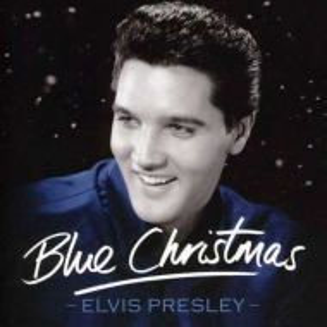 Elvis Presley - Blue Christmas [ CD ]