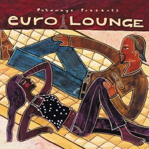 Euro Lounge - Various Artists [ CD ]