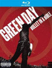 Green Day - Bullet In A Bible (Blu-Ray) [ BLU-RAY ]