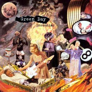 Green Day - Insomniac (Vinyl) [ LP ]