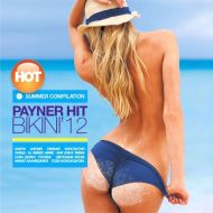 Payner Hit Bikini 2012 - Компилация [ CD ]