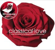 Classical Love - Various Composers (2CD) [ CD ]