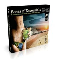 Bossa N' Essentials - Various Artists (3CD) [ CD ]