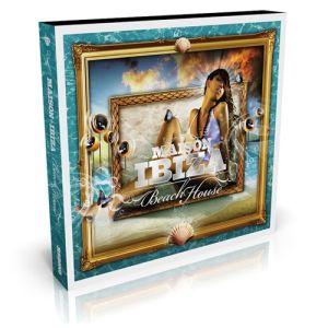 Maison Ibiza - Beach House - Various Artists (2CD) [ CD ]