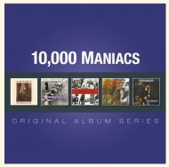 10,000 Maniacs - Original Album Series (5CD) [ CD ]
