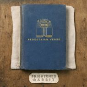 Frightened Rabbit - Pedestrian Verse (CD with DVD) [ CD ]