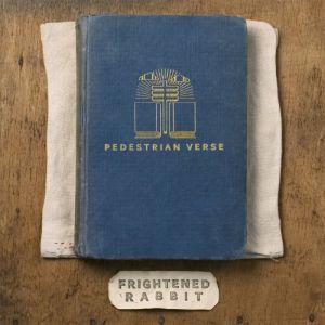 Frightened Rabbit - Pedestrian Verse [ CD ]