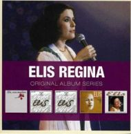 Elis Regina - Original Album Series (5CD) [ CD ]
