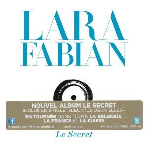 Lara Fabian - Le Secret (2CD) [CD]