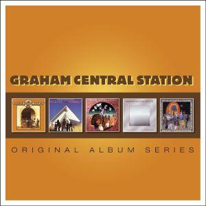 Graham Central Station - Original Album Series (5CD) [ CD ]