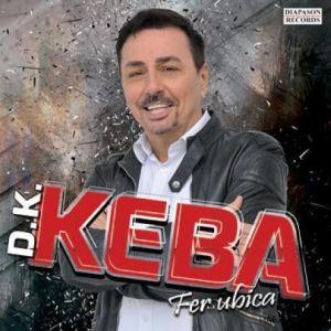 KEBA - Fer Ubica [ CD ]
