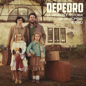 DePedro - La increíble historia de un hombre bueno [ CD ]