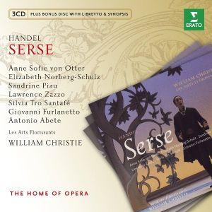 Handel, G. F. - Serse (4CD) [ CD ]