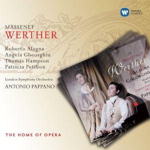 Massenet, J. - Werther (2CD) [ CD ]