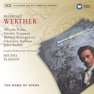Massenet, J. - Werther (3CD) [ CD ]