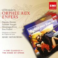 Offenbach, J. - Orphee Aux Enfers (3CD) [ CD ]