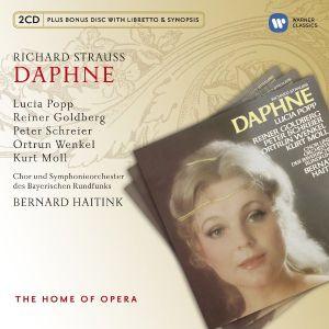 Strauss, Richard - Daphne (3CD) [ CD ]