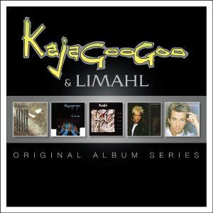 Kajagoogoo And Limahl - Original Album Series (5CD) [ CD ]